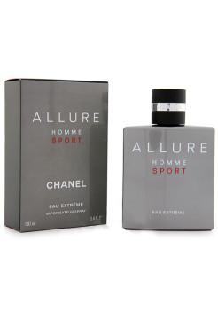 Chanel Allure Sport Extreme